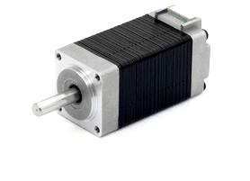 Hybrid Stepping Motor-Nema8-20BYGH Series