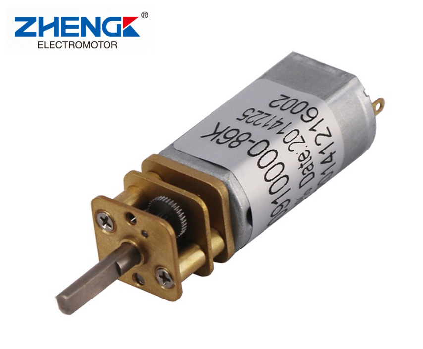 15mm Diameter Gearmotor-GA13-050